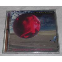 Lillian Axe - Psychoschizophrenia (1993, I.R.S. Records, США) / Hard Rock