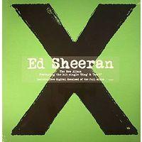Ed Sheeran - X   //  2LP new