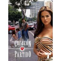 Разбитые сердца / Corazon partido. Весь сериал (90 серий) (Мексика-США, 2005) Скриншоты внутри