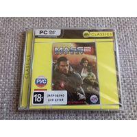 Mass Effect 2. Игра PC