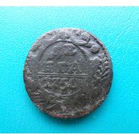 Деньга 1750