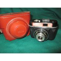 Фотоаппарат Весна 1962-1964 г.