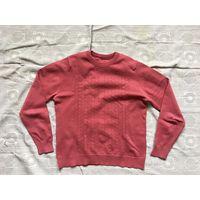 Водолазка свитер пуловер 44-46 синтетика 80-90 гг винтаж