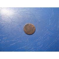 1 грош 1823          (1969)