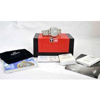 Наручные часы Tissot Couturier Quartz Chronograph (T035.617.11.051.00)
