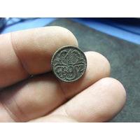 1 грош 1937 г. Речь Посполита (2)