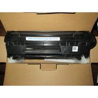 Картридж RTC Q2612A для лазерных HP1020 и подобных б/у.