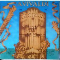 A.Vivaldi, LP