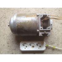 Электродвигатель от станка или прибора