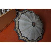Зонт из 50-х  Рабочий