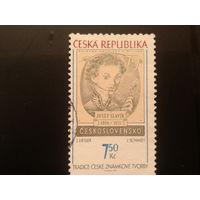 Чехия 2007 марка в марке