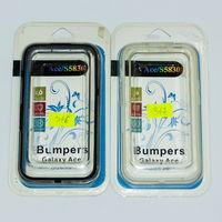346, 347 Чехол (бампер) для Samsung Ace (S5830)