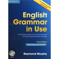 Murphy Raymond - English Grammar in Use 4-edition - Английская грамматика в примерах, 4 изд.