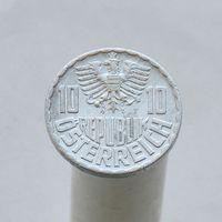 Австрия 10 грошен 1951