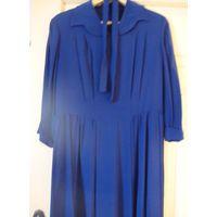 Платье 50 годы