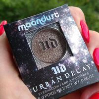 Спаркл Urban Decay Moondust Diamond Dog