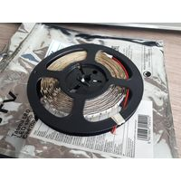 Светодиодная лента FLASH GTV LD-3528-300-20-CB, 5м