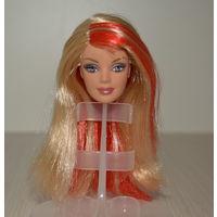 Голова кукла барби