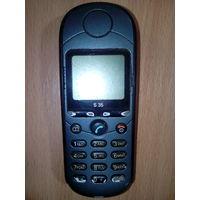 Мобильный телефон SIEMENS S35