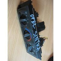 102035 Opel Sintra панель управления печкой 09364259