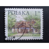 Польша 1999 стандарт
