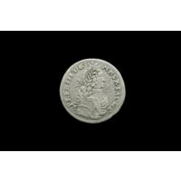 Трояк 1696. Пруссия