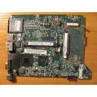 Материнская плата нетбука Acer ZG5 DA0ZG55MB8GO с процессором N270