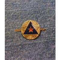 Кокарда Югославии