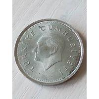 Турция 1000 лир 1991г.