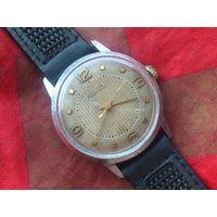 Часы РАКЕТА БАЛТИКА 21 камень, из СССР 1960-х, ВИНТАЖ