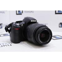 Фотоаппарат Nikon D3100 Kit 18-55mm VR (14.2 Мп).Гарантия.