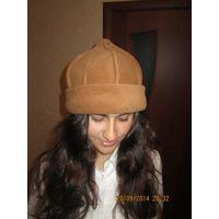 Коллекционная шапка