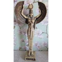 Статуэтка египетская богиня Изида