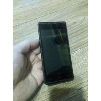 Телефон cromax d333
