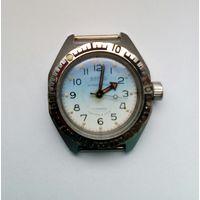 """Часы наручные мужские """"Командирские"""" противоударные (амфибия)"""