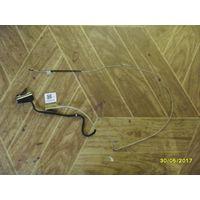 Шлейф матрицы и камеры Acer Extensa 2511G-P38F