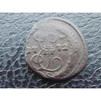 Денга 1772г. ЕМ