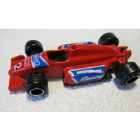 Автомобиль гоночный Racing-Welly-No2
