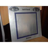 URIAH HEEP - Look At Yourself  LP-1971г.