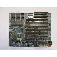 Плата AT-286 на чипе ACT A27C001 под восстановление или для коллекции
