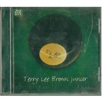 CD Terry Lee Brown Junior - Karambolage (2006) Tech House