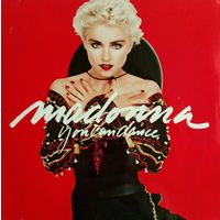 Madonna /You Can Dance/1987, Sire, Germany, LP, EX