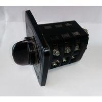 Переключатель кулачковый ПКП 10-19-61, 380V, 10А