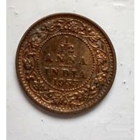 Индия (Британская) 1/12 анна, 1933 2-12-29