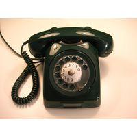 Шнур для дискового телефона 1