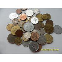 50 монет - Лот 2 - цена снижена на 50%