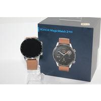 Умные часы HONOR MagicWatch 2 46мм (коричневый) СУПЕРРАСПРОДАЖА !!!