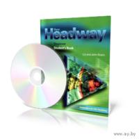 Пособия по New Headway (все уровни)