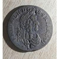 Шестигрошовик 1683