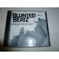 BLUNTED BEATZ- 2000-ТЕХНО-VOL/3
